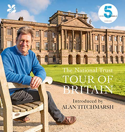 National Trust Tour of Britain By Introduction by Alan Titchmarsh