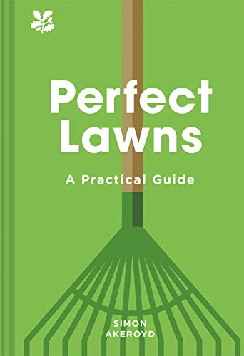 Perfect Lawns By Simon Akeroyd