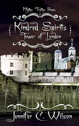 Kindred Spirits By Jennifer C Wilson