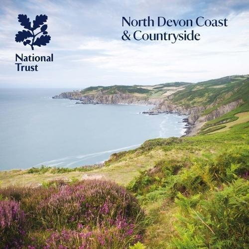 North Devon Coast and Countryside By Tor McIntosh
