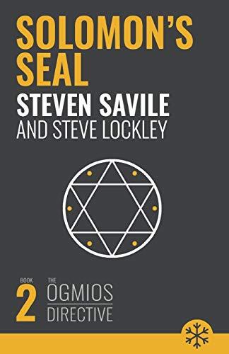 Solomon's Seal By Steven Savile