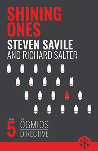 Shining Ones By Steven Savile