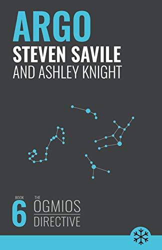 Argo By Steven Savile