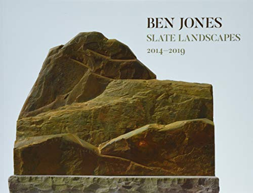 Ben Jones By Nicholas Usherwood