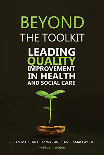 Beyond the Toolkit By Brian Marshall