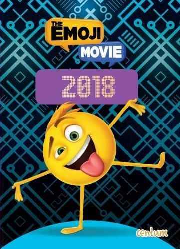 Emoji Annual 2018 64pp Special By Centum Books Ltd