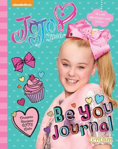 JoJo Be You Journal by