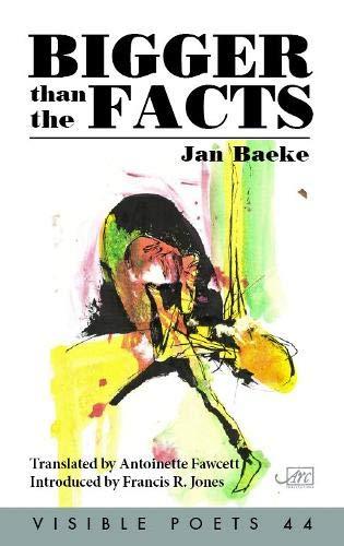 Bigger Than the Facts By Jan Baeke