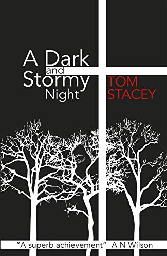 A Dark and Stormy Night By Tom Stacey