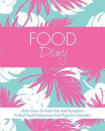 Food Diary By Quick Start Guides