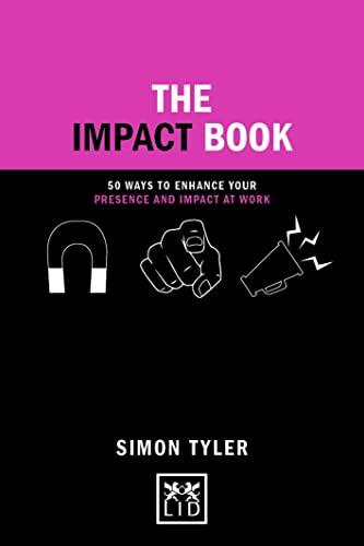 The Impact Book By Simon Tyler