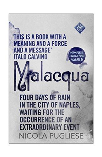 Malacqua By Nicola Pugliese