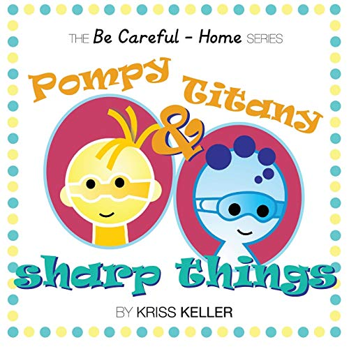 Pompy & Titany By Kriss Keller