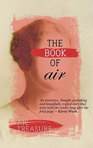 The Book of Air By Joe Treasure