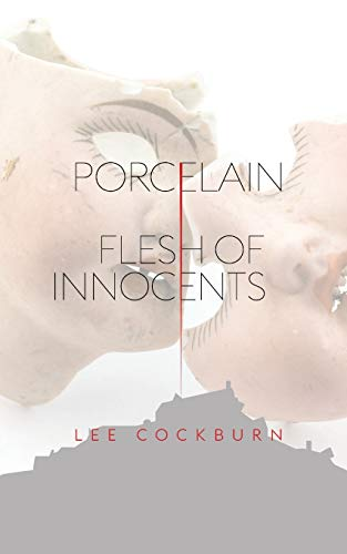 Porcelain By Lee Cockburn