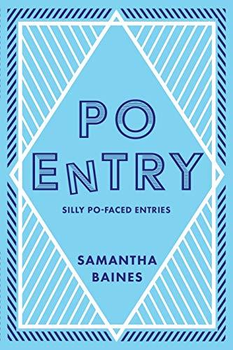 Poentry By Samantha Baines