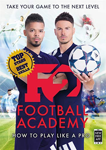 F2: Football Academy By F2 Freestylers