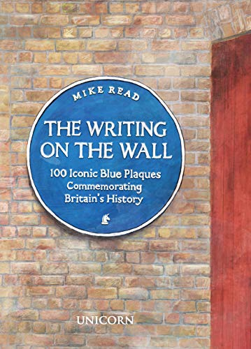 The Writing on the Wall By Mike Read