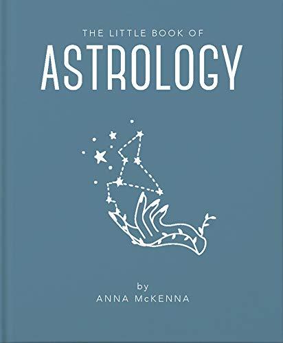 Little Book of Astrology By Anna McKenna
