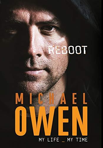 Reboot By Michael Owen