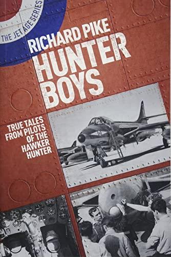 Hunter Boys By Richard Pike