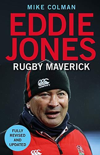 Eddie Jones By Mike Colman