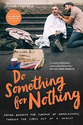 Do Something for Nothing By Joshua Coombes