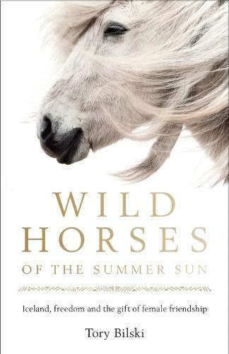 Wild Horses of the Summer Sun By Tory Bilski