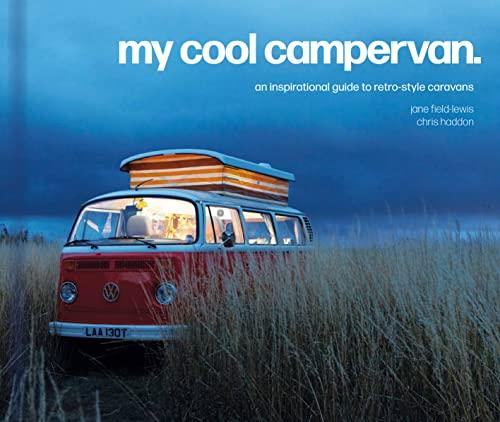 My Cool Campervan By Jane Field-Lewis
