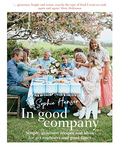In Good Company By Sophie Hansen
