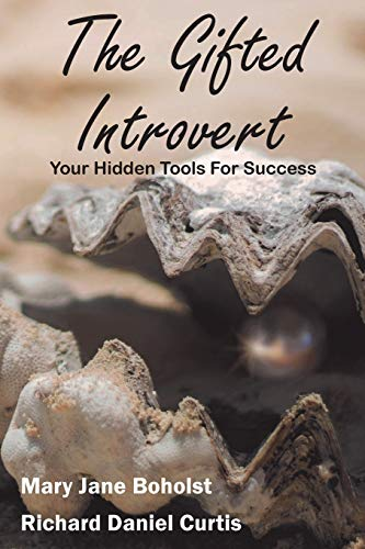 The Gifted Introvert By Richard Daniel Curtis