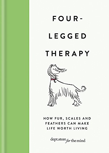 Four-Legged Therapy By Dept Ltd