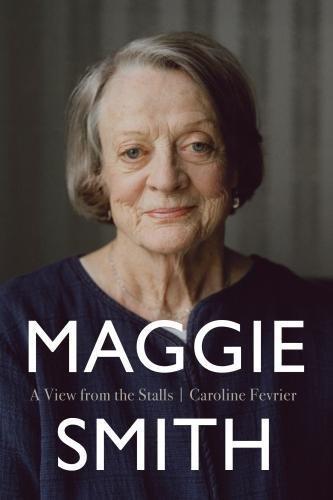 Maggie Smith von Caroline Fevrier