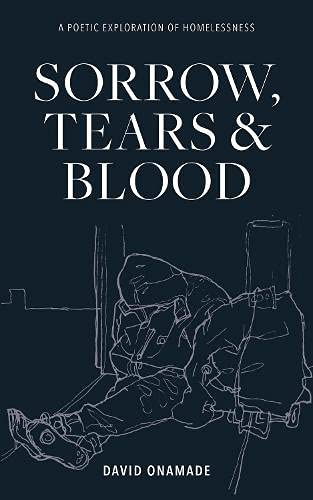 Sorrow, Tears and Blood By David Onamade
