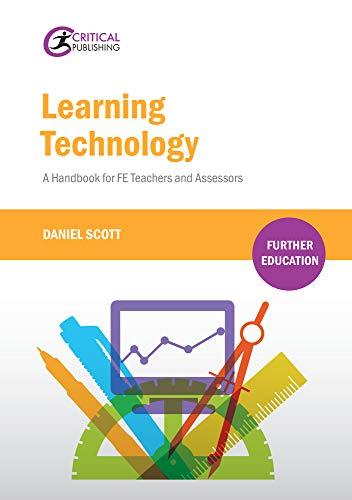 Learning Technology By Daniel Scott