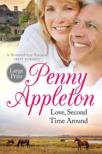 Love, Second Time Around By Appleton Penny