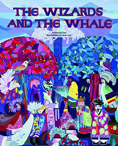 The Wizards and the Whale By Anthinula Tori