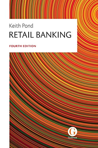 Retail Banking By Keith Pond
