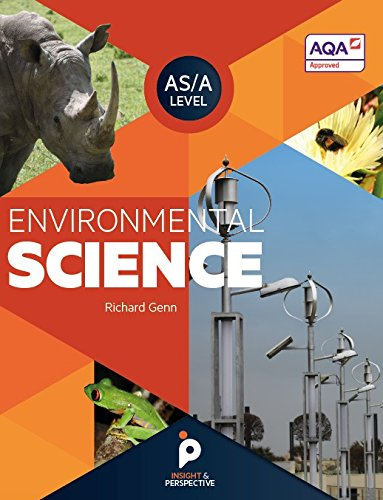 Environmental Science A level AQA endorsed By Richard Genn