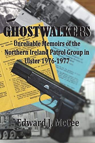 Ghostwalkers By Edward J McGee