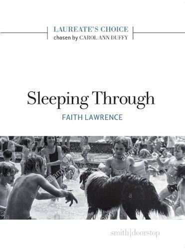 Sleeping Through By Faith Lawrence