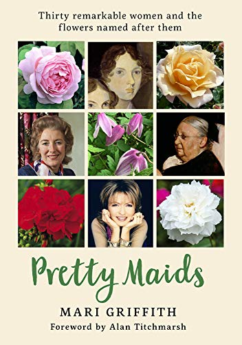 Pretty Maids By Mari Griffith