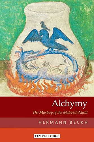 Alchymy By Hermann Beckh