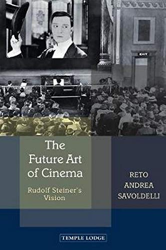 The Future Art of Cinema By Reto Andrea Savoldelli