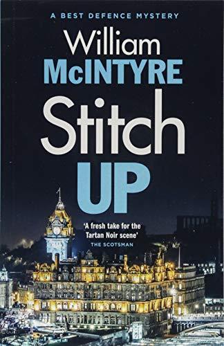 Stitch Up By William McIntyre