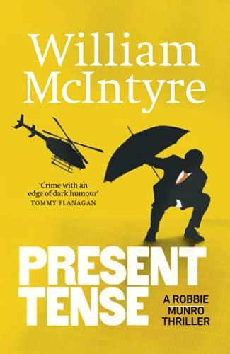 Present Tense By William McIntyre