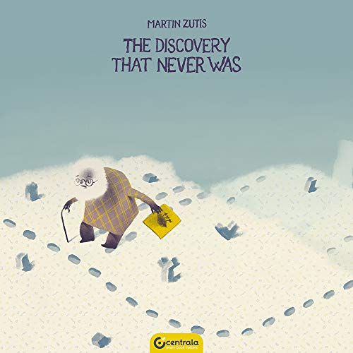 The Discovery That Never Was By Martins Zutis