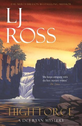 High Force By LJ Ross