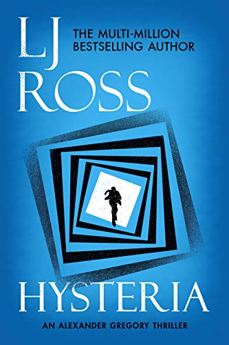 Hysteria By LJ Ross