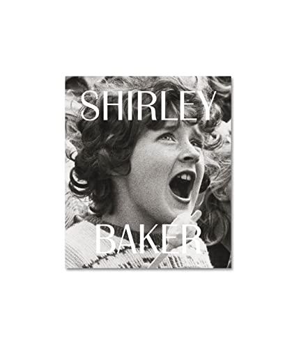 Shirley Baker By Shirley Baker